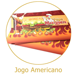 Jogo Americano 1